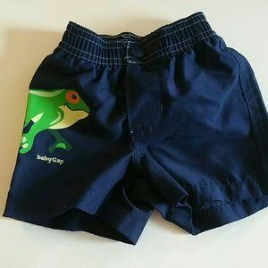 Infant Gap swimming trunks
